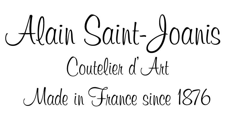 Alain Saint-Joanis