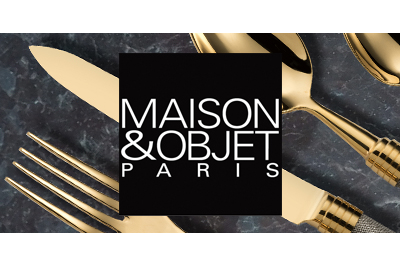 Maison&Objet Paris - January 22th to 26th 2021
